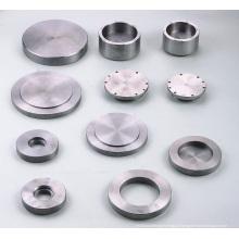 CNC Usinagem de peças com alta tolerância para equipamentos de automação