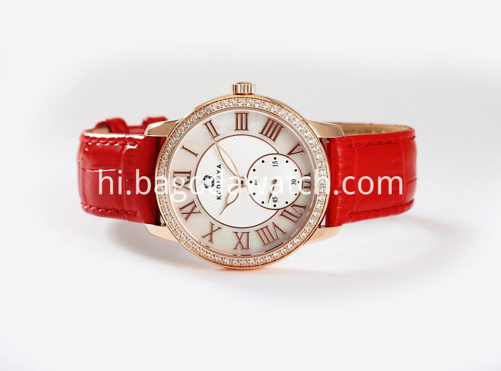 Steel Watches For Women
