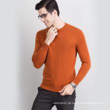 Mode-Stil Anti-Falten Computer stricken Pullover Mode Männer