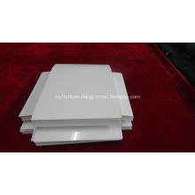 Inkjet PET film double sides printable 125microns