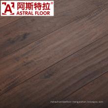 Household Laminate Flooring in High Density HDF with Waterproof