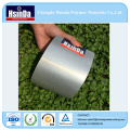 Customized High Gloss Metal Effect Powder Ral 9006 Silver Spray Powder Coating