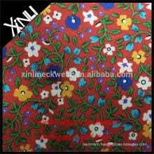 Perfect Knot 100% Handmade Screen Print Silk Tie Fabric Silk