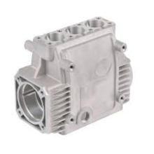 Electric Motor aluminum mold