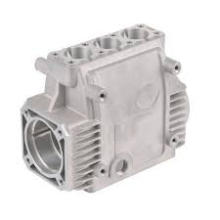 Алюминиевая форма электродвигателя