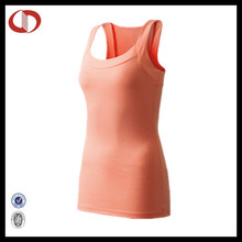 Breathable Frauen Sportbekleidung Tank Tops Fitness 2016