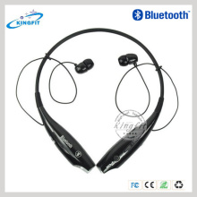 Hot Sale Neckless Portable Wireless Bluetooth Headset
