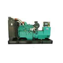 Leading Manufacturer for Open Type Diesel Generator 200kw generator price 250kva supply to Sao Tome and Principe Wholesale