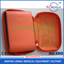 Medical Leg Arm Fracture Splint Set
