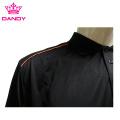 Plus Size Mens colarinho camisa de golfe