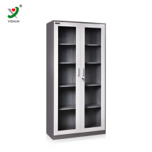 Knock down office furniture metal file storage cabinet
