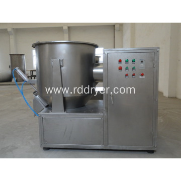 WDG water dispersible ZGH mixer