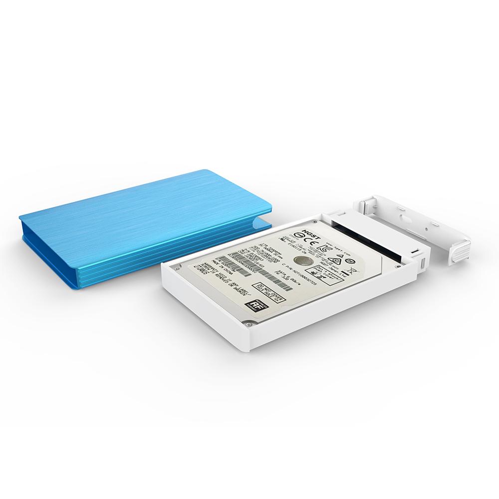 USB 3.1 HDD Enclosure