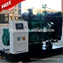 50hz AC tres generador diesel de la potencia de reserva de 250kva