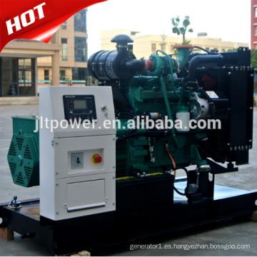 Generador trifásico de energía diesel AC 100 kva
