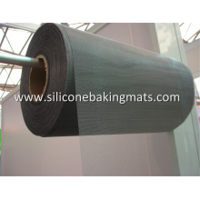 Reliable for Fiberglass Insect Pool Screen Silver Grey Fiberglass Insect Screen supply to Mayotte Supplier