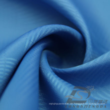 Wasser & Wind-resistent Outdoor Sportswear Daunenjacke Woven Plaid Jacquard 100% Polyester Filament Stoff (E024)