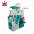 Mini-moulin à riz étuvé automatique prix usine de moulin à riz
