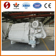 Twin shaft Mixer JS250,500,750,1000, 1500 factory Price