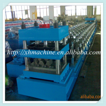 2015 Hot Sale Highway Guardrail Cold Roll Forming Machine