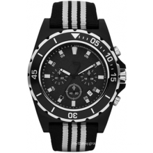 Quality Multi-Fonction Sport Watch Stainless Steel Men′s Sport Watch (HL-CD052)