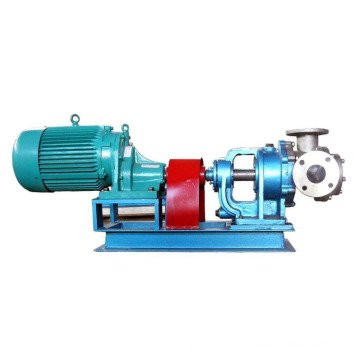 Hot Sell with Motor Nyp Series Gear Pump