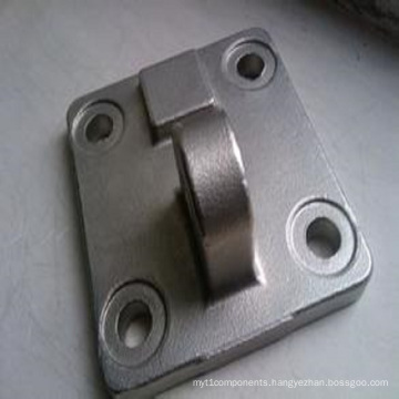 Stainless Steel Precision Casting (Investment Casting)