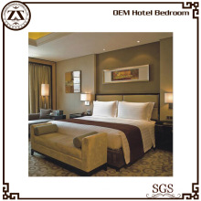 OEM Manufacturer Hotel Room Furniture Packages