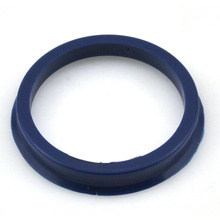 CNC ABS Plastic Hub Centric Rings