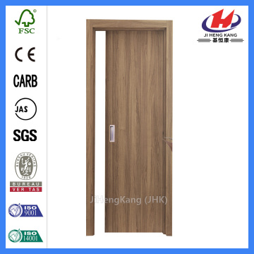 *JHK-F01 34 Inch Interior Door Interior Wooden Doors Wood Veneer Interior Doors