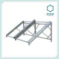 6000 serie modificado para requisitos particulares perfiles sacados para techo montado en paneles solares