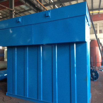 CNMC counter arus pulsa backblowing bag filter