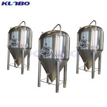 KUNBO 10BBL - 30BBL industrielle Edelstahl große Fermenter