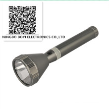 Rechargeable High Bright LED Aluminum Torch