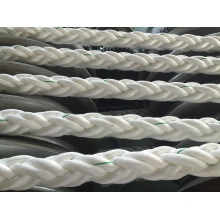 72mm Eight Mixed Polyester Polypropylene Rope