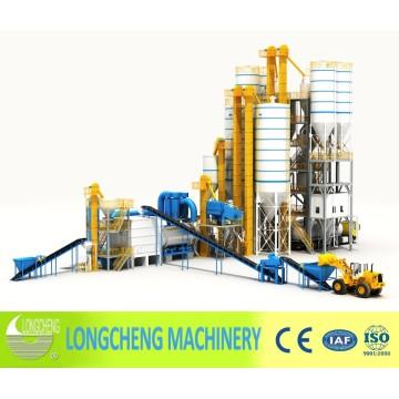 LCP Tower Typ Trockenmörtel Produktionslinie