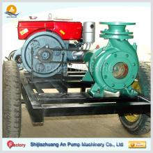 Bomba de agua diesel de la irrigación 100kw