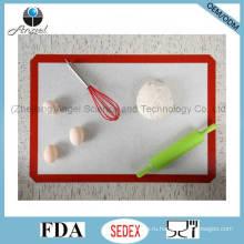 Теплоизоляция Макарон силиконовый коврик для выпечки Sm37
