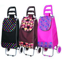 Портативный мешок вагонетки для покупок и путешествий (СП-542)