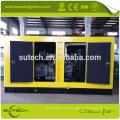 Three phase super silent 12KVA 15KVA 35KVA diesel generator 380v / 50hz