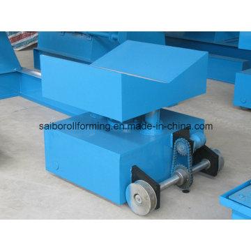 10t Hydraulic Decoiler