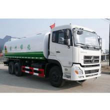 Caminhão tanque de água 6x4 de 25.000 litros