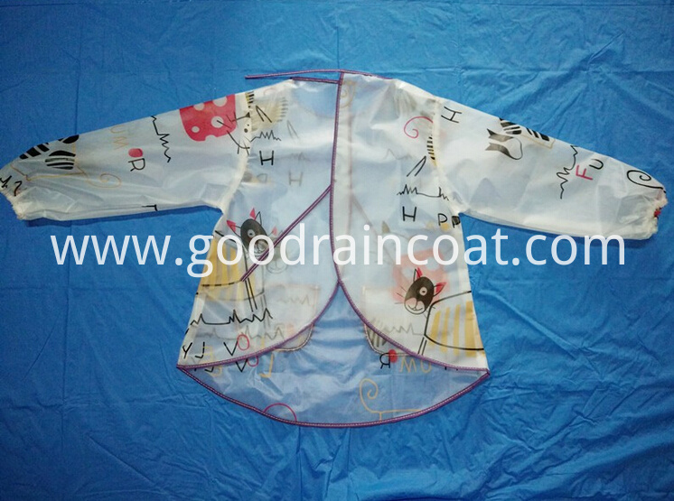 Pvc Waterproof Apron