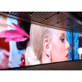 Indoor LED Display High Definition Front Service
