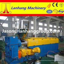 SJL-Z-120-190 Ligne de granulation PE