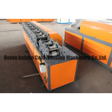 Shutter Door Guide  Roll Forming Machine