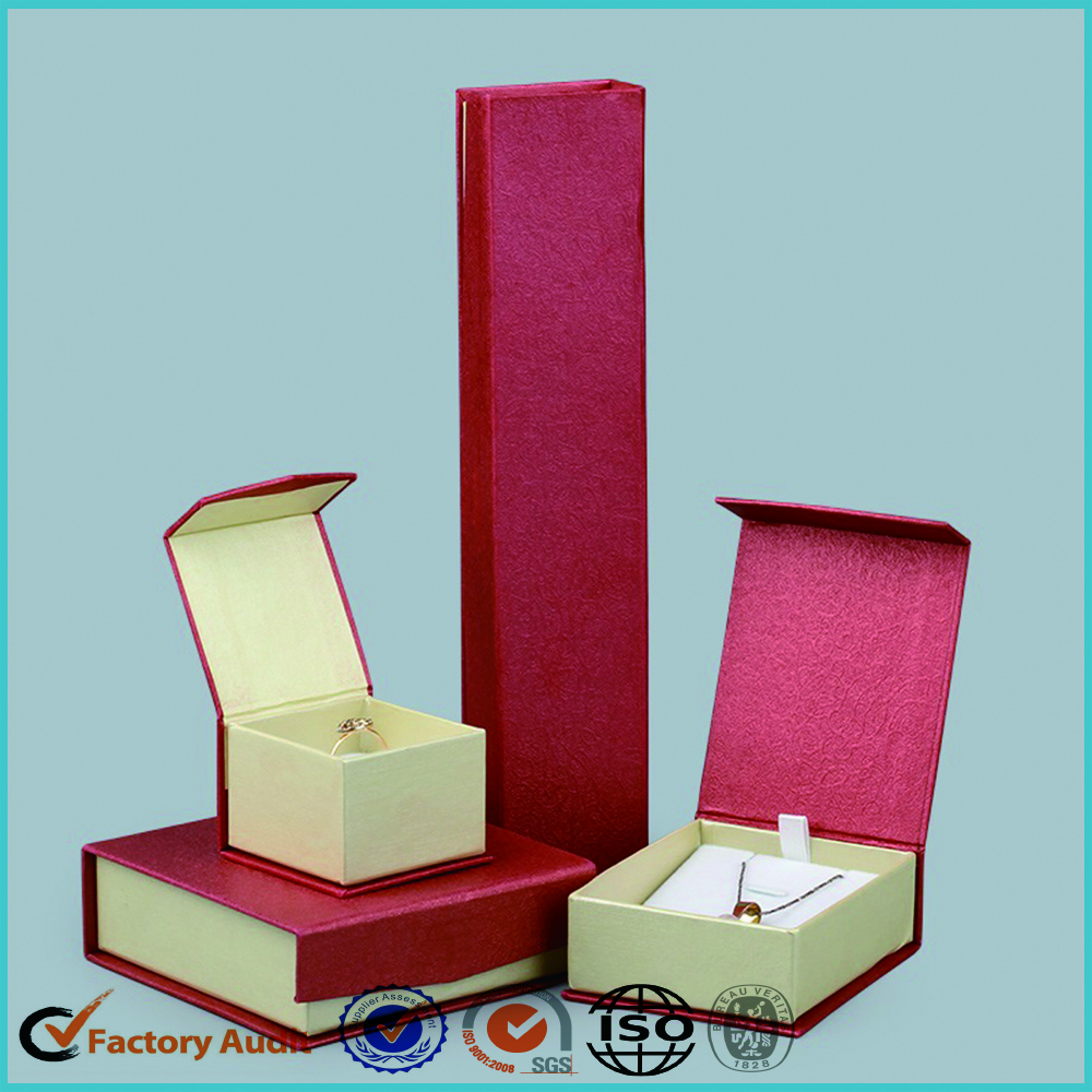 Bracelet Packaging Paper Box Zenghui Paper Package Company 9 3