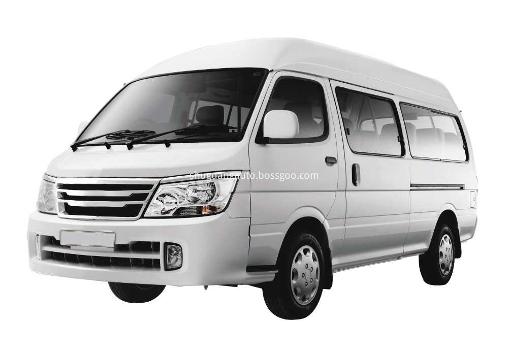 Toyota Hiace Side Panel Parts