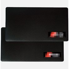 silicone anti slip mat cellphone anti slip mat