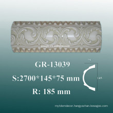 2015 Newest European Style Crown Mouldings